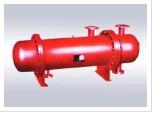 气-水热交换器